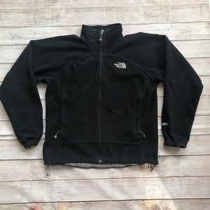 The North Face Windwall Fleece ZIP Up Jacket